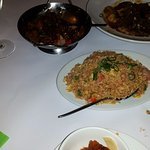 fried rice - excellent