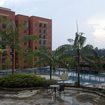 Bukit Gambang Resort City Foto