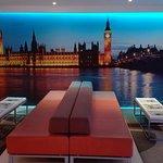 Photo de Novotel London Waterloo