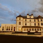 Mullion Cove Hotel Foto