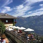 Gasthaus Hochmuth Foto