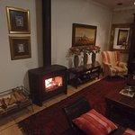 Foto de AfricaSky Guest House