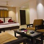 Hotel Chinmaye Inn