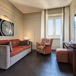 Hotel Mascagni Luxury Dependance Rooms & Suites