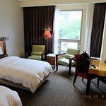 Foto de Hotel Les Champs