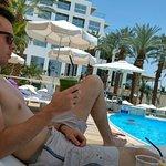 Isrotel Dead Sea Hotel & Spa Foto