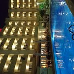 Hotel Roc Continental Park Foto