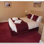 Photo de Saxonville Hotel