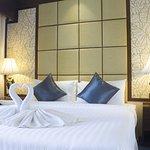 Hatyai Holiday Hotel Foto