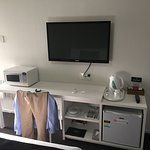 The Ashley Hotel Foto