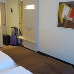 Mercure Hotel Hannover Mitte Foto