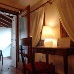 Photo de Hotel Villaguarda Landscape Experience