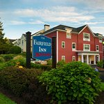 Fairfield Inn Boston Sudbury Foto