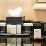 Foto de Embassy Suites by Hilton Columbia - Greystone