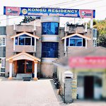 Kongu Residancy