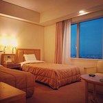 Photo of The Crest Hotel Kashiwa