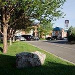 BEST WESTERN PLUS Butte Plaza Inn