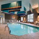 Best Western Butte Plaza Inn