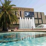 Ibis Nice Palais des Congres Foto