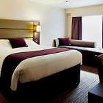 Premier Inn London Clapham Hotel