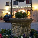 Photo of Hotel Carmen