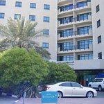 Photo de Arabian Park Hotel