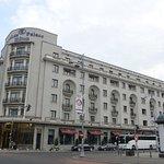 Athenee Palace Hilton Bucharest Foto
