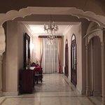 Photo de Apartamenty Shanti