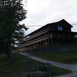 Cliffview Resort Foto