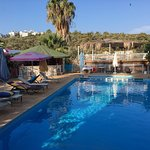 Hotel Pataros Foto