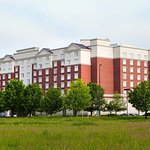 Embassy Suites by Hilton Columbus Dublin Foto