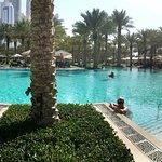 Foto di The Palace at One&Only Royal Mirage Dubai
