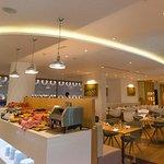 Nuevo Restaurant