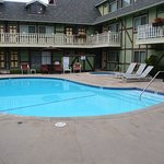 Svendsgaard's Lodge - Americas Best Value Inn Foto