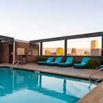 Φωτογραφία: Hilton Garden Inn New Orleans Convention Center