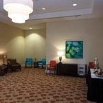 Foto de Hilton Garden Inn New Orleans Convention Center