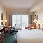 Hilton Garden Inn Savannah Historic District Foto