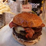 Photo of Gourmet Burger Kitchen - GBK