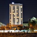 Hilton Vienna