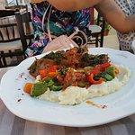 Photo de Dionysos Restaurant-Bar
