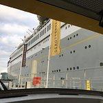 SS Rotterdam Foto