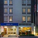 Hampton Inn Manhattan - Madison Square Garden Area Foto