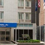 Photo de Hampton Inn Manhattan - Madison Square Garden Area