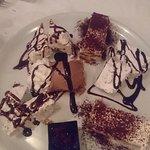 Dessert variations