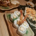 Dinner@kaizen seria