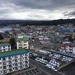 Aizuwakamatsu Washington Hotel Foto