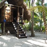 Photo de Glover's Atoll Resort