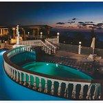 Foto de Dionysos Village Resort
