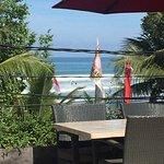 Август, Бали, Легиан