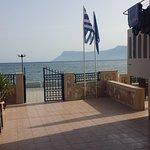 Mandy Studios & Apartments, Kissamos, Creta, Grecia (maggio 2016)
